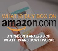 What is the Amazon Buy Box